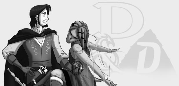 Dungeons & Doritos :: Night of the Golems