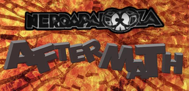 Season 4 Episode 18 :: Nerdapalooza 2011: Aftermath