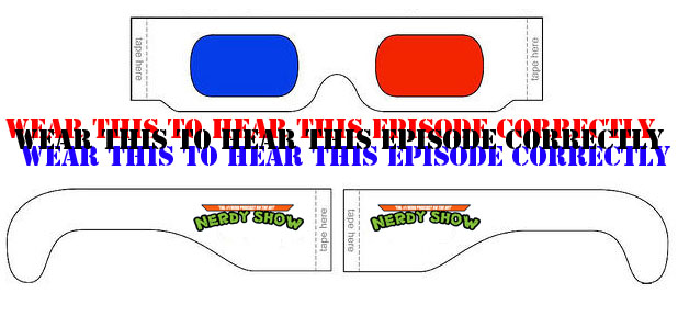 Season 4 Episode 23.5 :: Microsode – Put Glasses On Now