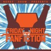 Friday Night Fanfiction :: Everyone is Carl, Except for Meatwad