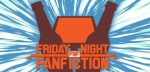 Friday Night Fanfiction :: Magical Healing Wang