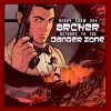 Nerdy Show 204 :: Archer Returns to the Danger Zone