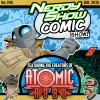 Nerdy Show 205 :: Comics Against the Mainstream with Atomic Robo