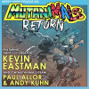 Nerdy Show 208 :: Mutanimals Return – Featuring Kevin Eastman, Paul Allor, & Andy Kuhn