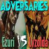 Derpy Show: Adversaries :: Magic: The Gathering: Tiny Leaders – Ezuri Vs. Lyzolda