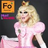 Flame On :: Drag is the New Spandex :: Trixie Mattel