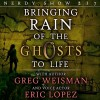 Nerdy Show 217 :: Bringing Rain of the Ghosts to Life With Greg Weisman & Eric Lopez