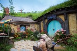 There and Back Again: A Big Person's Visit to Hobbiton