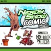 Nerdy Show 228 :: Babies, Raccoons, and Fairyland with Skottie Young