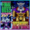 Nerdy Show 243 :: The 2015 FINAL BOSS – Top 20 Nerdy Things of the Year!