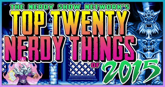 top 20 nerdy things 2015 700