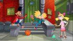 Creators Unite at the Nickelodeon Happy Happy! Joy Joy! SDCC Panel