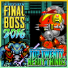 Nerdy Show :: The 2016 FINAL BOSS – Top 20 Nerdy Things of the Year!