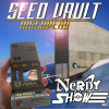 Nerdy Show 289 :: Seed Vault: Discovery